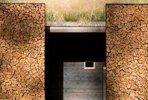 Byggnad/fasad