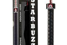 Eco-Hooka. Паровые электронные кальяны STARBUZZ & SQUARE Designed in USA / Интернет-магазин электронных кальянов и сопутствующих товаров.