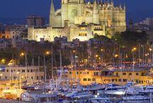 Španělsko | Spain and islands