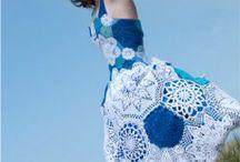 Dresses / by Lena Roberton