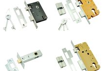 Locks & Latches / Adonai presents locks & latches that will secure your home for life at attractive prices. We don't comprise on quality for any cause and provide you the best products at cost effective prices.