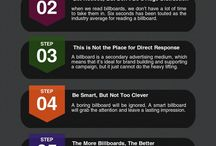 Six Steps To Create a Great Billboard Advertising