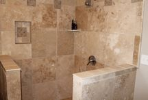 Tiles & Finishings / Tiles, home finishings, and interesting architecture elements
