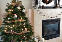 Christmas / beautiful christmas decorations and ideas..