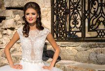 Trendy svadobných šiat na rok 2016