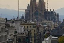 Barcelona BCN / by eric Castello