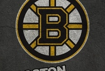 Boston Bruins / by Julie Swartwout