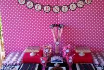Party Time / by Daisy Anillo- Lozano