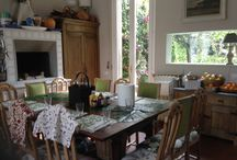 Cucina vista terrazzo