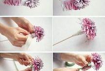flower craft