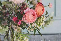 Διακόσμηση με άνθη