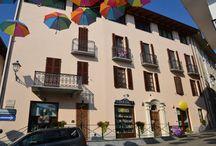 Palazzo Vacchieri / #GIAVENO #RISTRUTTURAZIONE