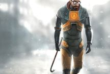 Half-Life / Everything about Gordon Freeman and Half-Life in general ;)