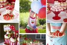 Party ideas / by Tamires Arcangelo