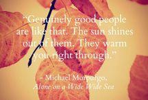 Michael morpurgo
