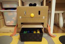 DIY Kids Toys