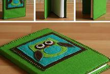 Handmade Gift tutorials / by Dr Sonia S V