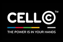 "Believe Cell C / ""You believed in us and now we want to show you that we believe in you,"" Jose Dos Santos."