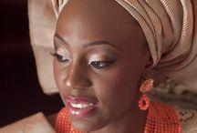 African Queen / by thretis hfb