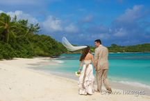Destination Wedding- USVI