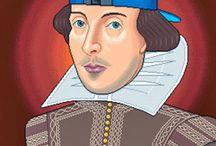 Shakespeare Unit