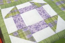 PATCHWORK / by Thais Helena Trabuco