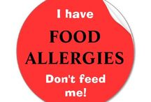 Food Allergy Resources / Great products and information about food allergies.