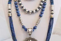 BOHO Bracelets $ Necklace