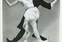 Dancer - Allegra Kent
