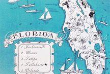 Florida: Where I live!