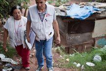 Honduras / Información sobre el trabajo de Médicos Sin Fronteras en Honduras