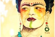 Artista: Frida Kahlo