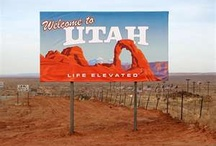 Places - Our Roots / Southern Utah's Dixie - Our Retirement
