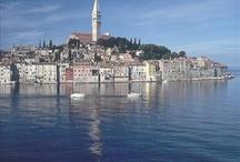 Rovinji, Kroatia