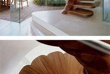 interior architecture/design
