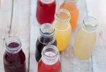Fruit Simple Syrups