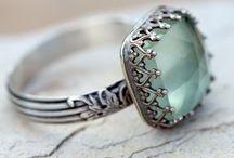jewels / by xo