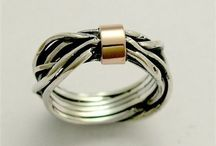 férfi gyűrű
