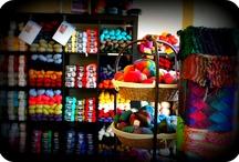 crochet ideas / by Tayler Coffee