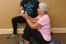 Aging, Being Active, Staying Healthy - CEb Fitness & Wellness / Research, tips, and recommendations about how to get older and be healthy.