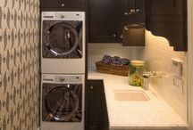 Laundry room / by Susan Thompson