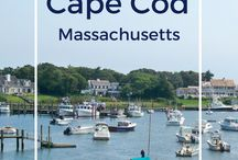 Massachusetts / Best of Massachusett's attractions, adventures, culture, food, and accommodations
