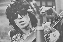 Rolling Stones Let It Bleed Sessions/Tour Rehearsals 1969