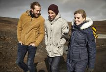 AW15 Craghoppers / Here are a few pictures from our Autumn/Winter '15 range! Images shot in Iceland and Forest Holidays; Cropton. www.craghoppers.com