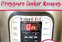 Recipes - Instant Pot