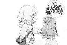 Anime • Manga