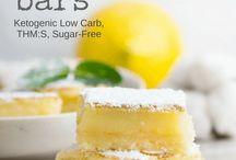 Paleo Desserts 2