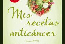 recetas anticancer