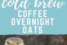 Obernight oats