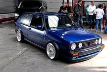 Perfect 11 car garage